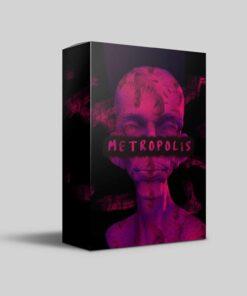 Metropolis Construction Kit