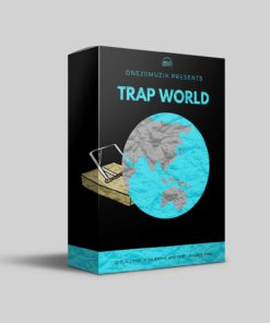 Trap World - MIDI Kit and Loop Pack