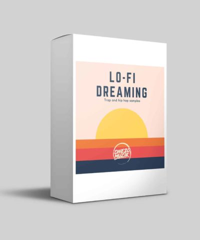 Lo-Fi Dreaming by ONE20MUZIL