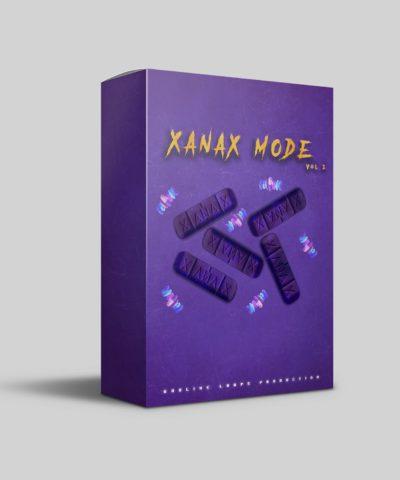 Xanax Mode Vol.2