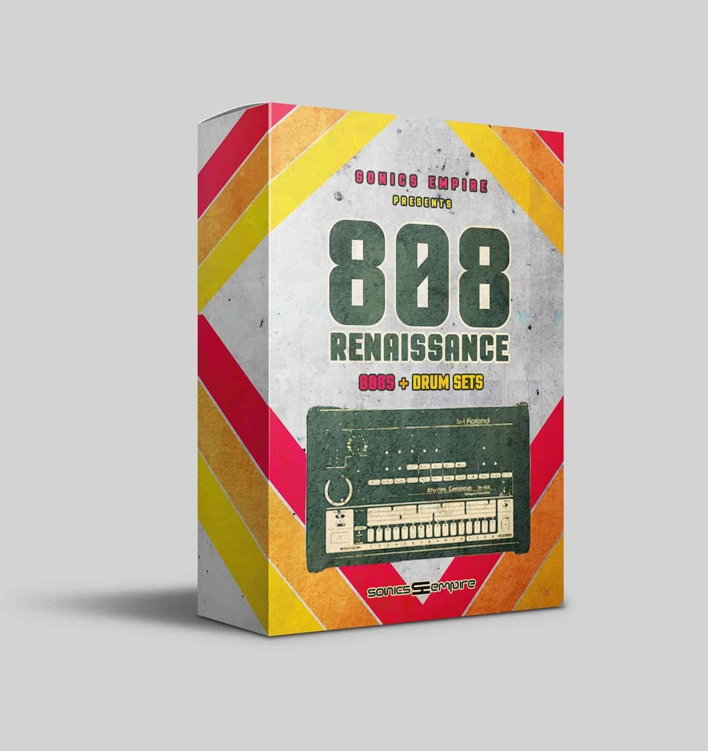 808 Renaissance Kontakt bank |