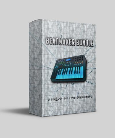 Godlike Loops - Beatmaker Bundle