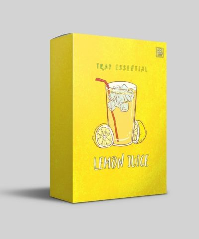 Godlile Loops - Lemmon Juice Trap Kit