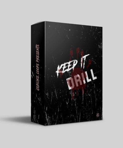 Keep It Drill Kit for Producer