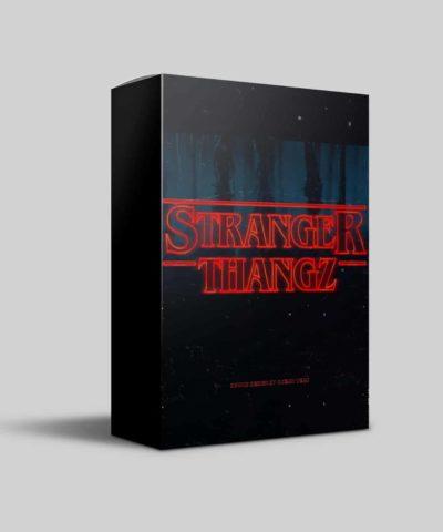 Ocean Veau - Stranger Thangz ElectraX Bank