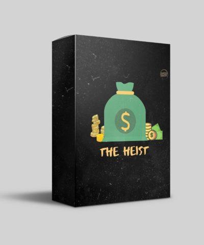 One20 Muzik - The Heist
