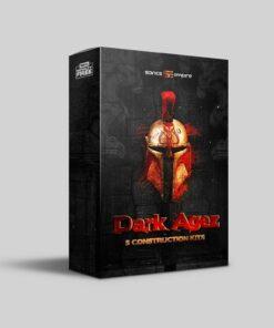 Dark Agez Construction Kit