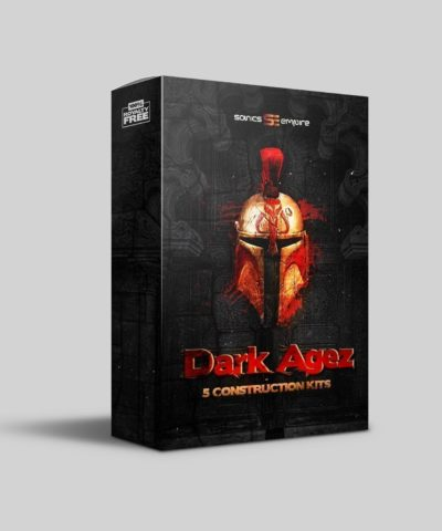 Dark Agez Construction Kit
