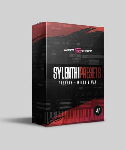 Sonics Empire - Sylenth Presets