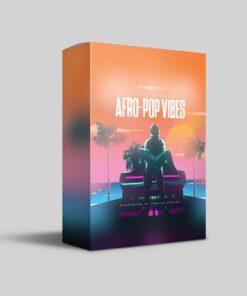 Sonics Empire - Afro Pop Vibes