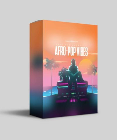 Sonics Empire - Afro Pop Vibes