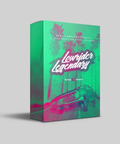 Sonics-Empire-Low-Rider-Legendary