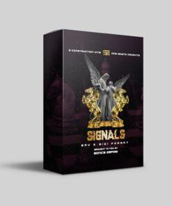 Sonics Empire - Signal