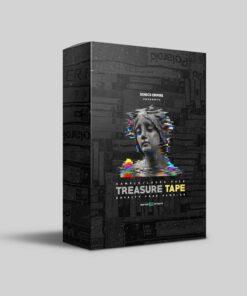 Sonics Empire - Treasure Tape Loop kit