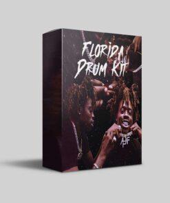 Uno Reyes - Florida Drum Kit