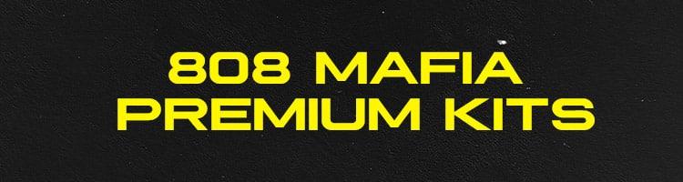 Purchase 808 Mafia Drum Kits & Samples