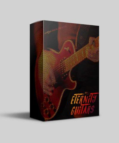 Godlike Loops Eternity Guitats Vol.3