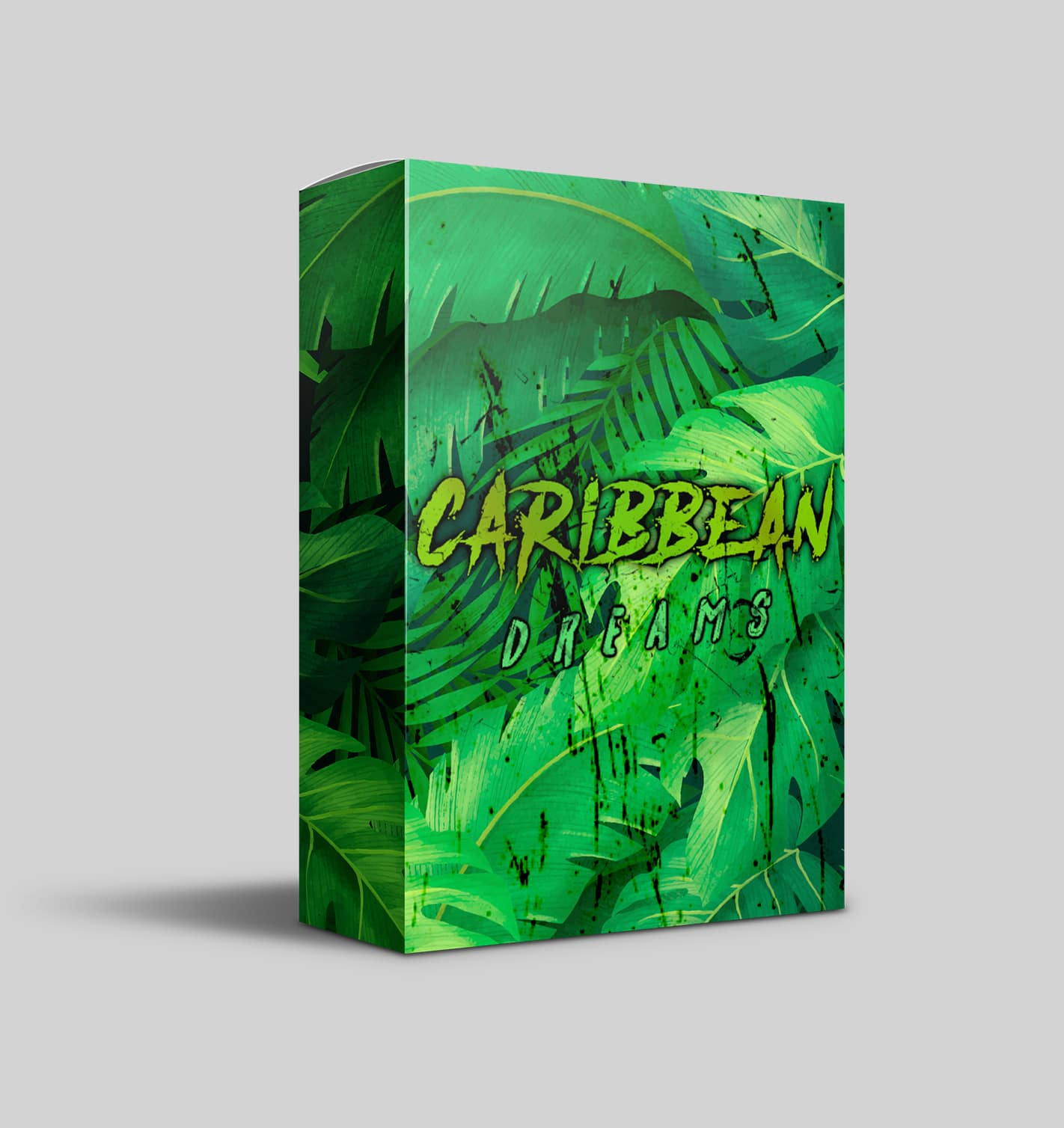 Caribbean Dreams