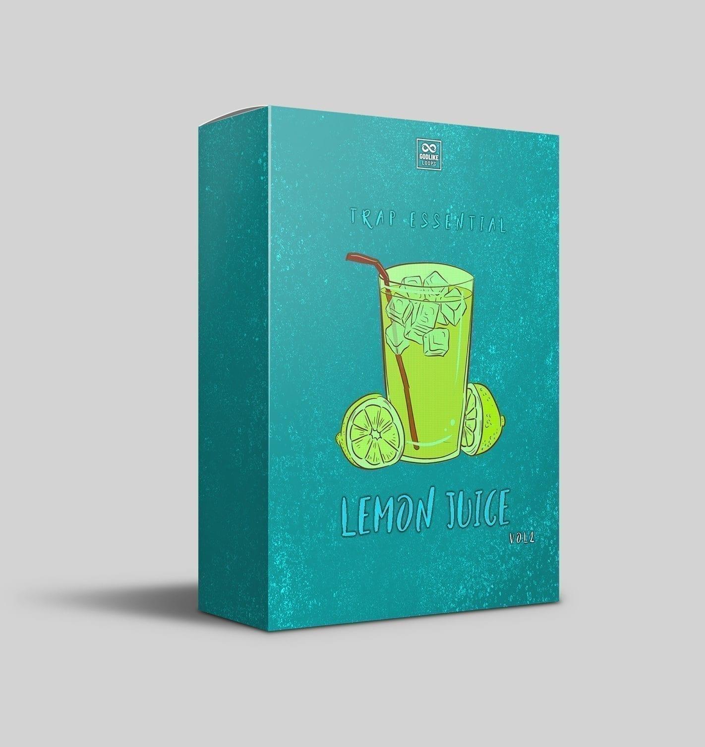 Godlike Loops Lemon Juice Vol.2