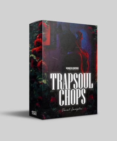 Sonics Empire - Trapsoul Chops