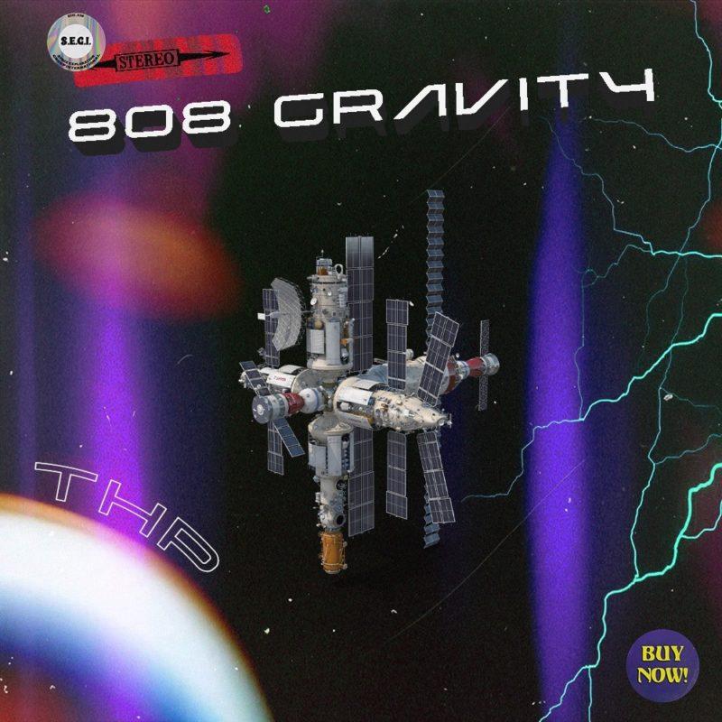 808 Gravity Massive Presets