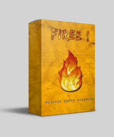 Godlike Loops - Firee Construction Kit