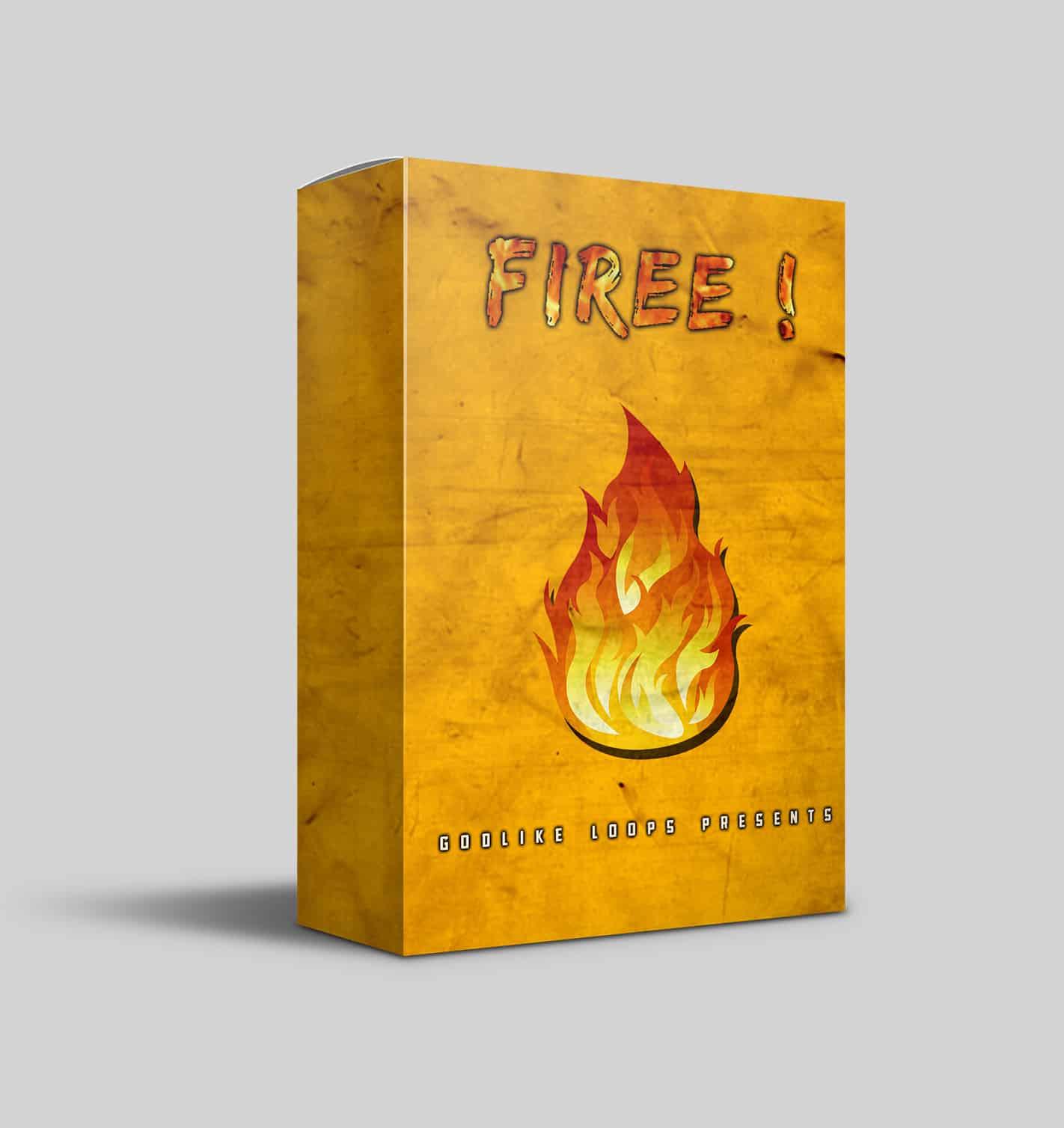 Godlike Loops - Firee Construction Kit