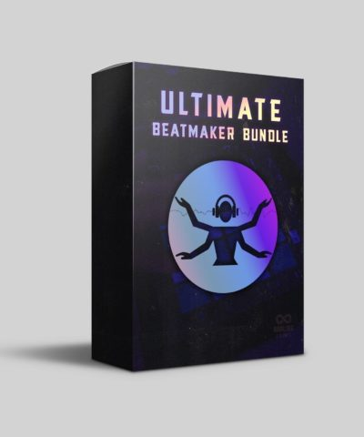 Godlike Loops - Ultimate Beatmaker Bundle