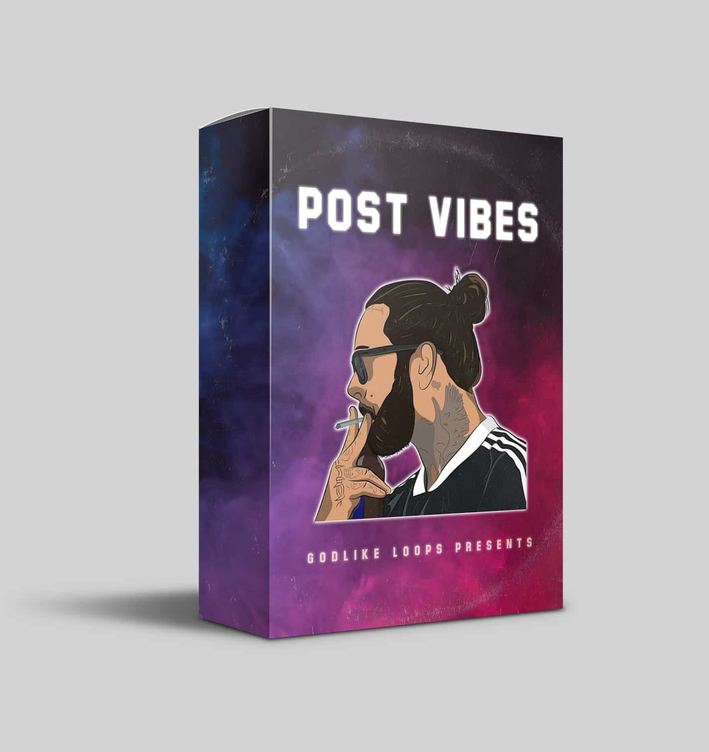 Godlike Loops - Post Vibes