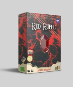 Red Rupee Electra X Presets