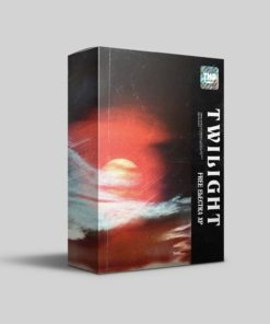 Twilight - 17 Presets for Tone2 Electra2