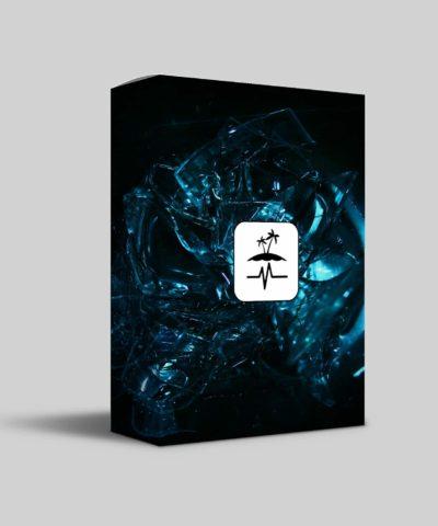 Vyd Shattered (Sample Pack