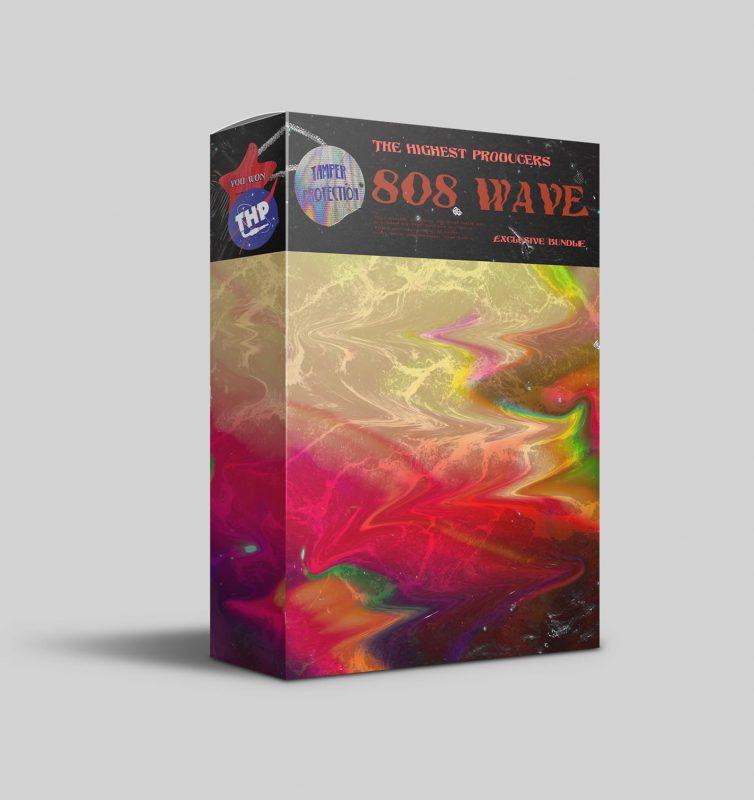 808 Wave Bundle