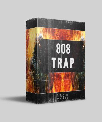 808 Trap BFractal