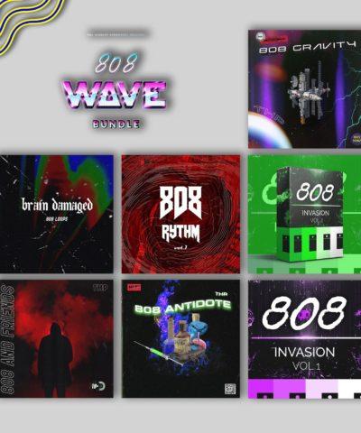808 wave bundle 7 kits
