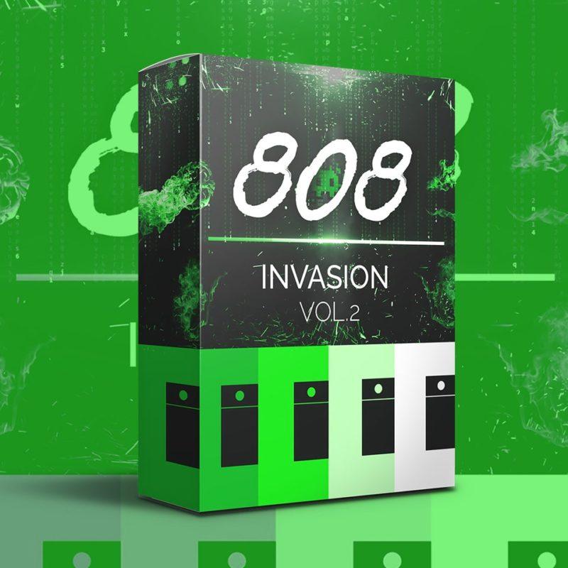 808invasionVol.2