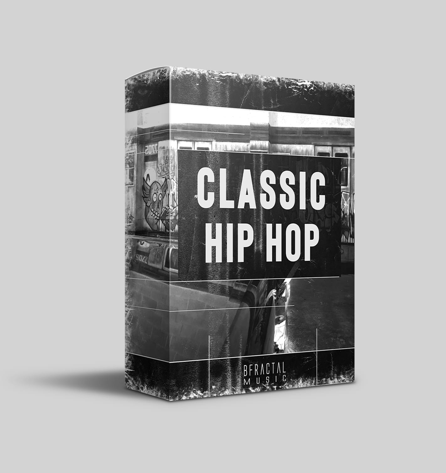 Classic Hip-Hop Pack by Bfractal