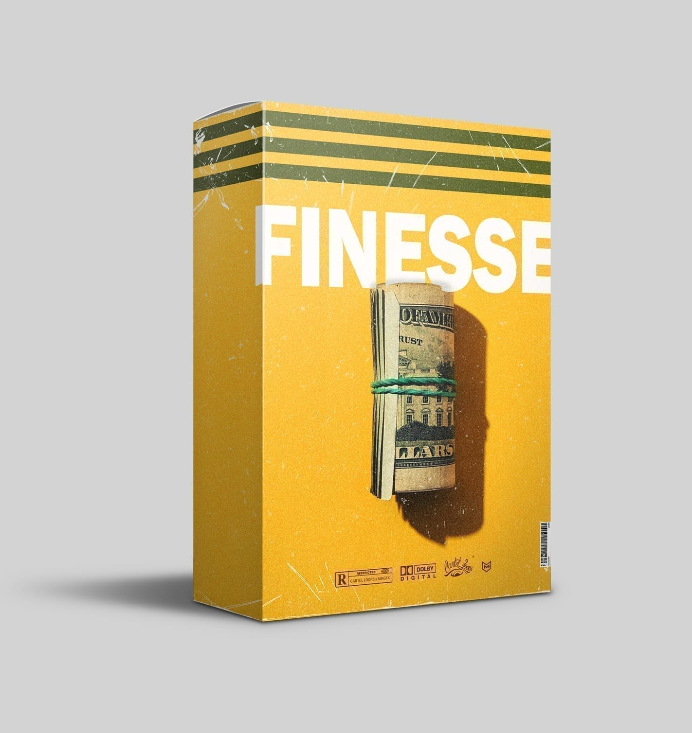 Cartel Loops - Finesse Construction Kit