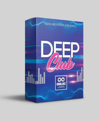 Godlike Loops - Deep Club
