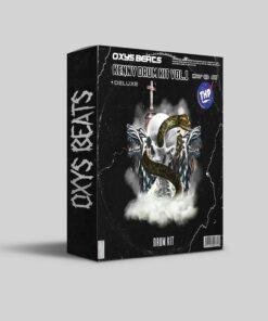 Oxys Beat Kenny Drum Kit