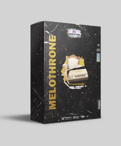 Nine Vibes - Melothrone (Sample Pack)