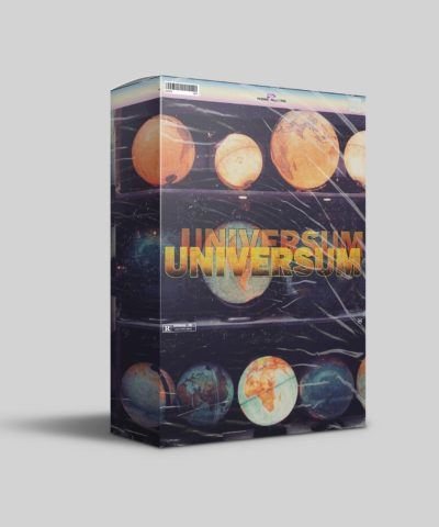 Nine Audio - Universum Sample Pack
