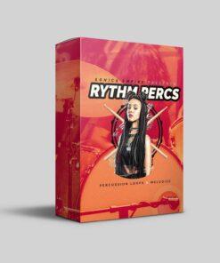 Sonics Empire - Rythm Percs Stems