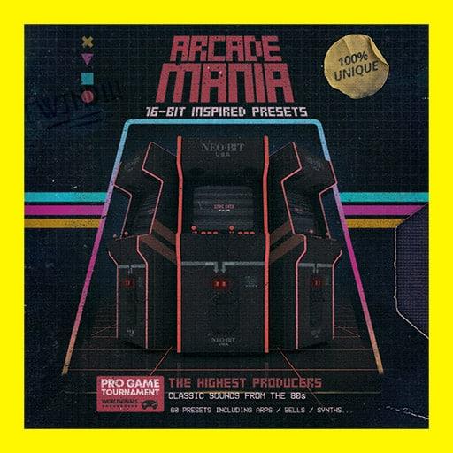 Arcade Mania for Electra X