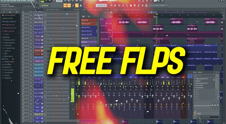 The ultimate List of Free FLPs