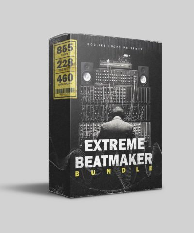 Godlike Loops - The Extreme Beatmaker Bundle