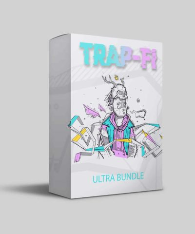 New Nation - Trap Fi Bundle