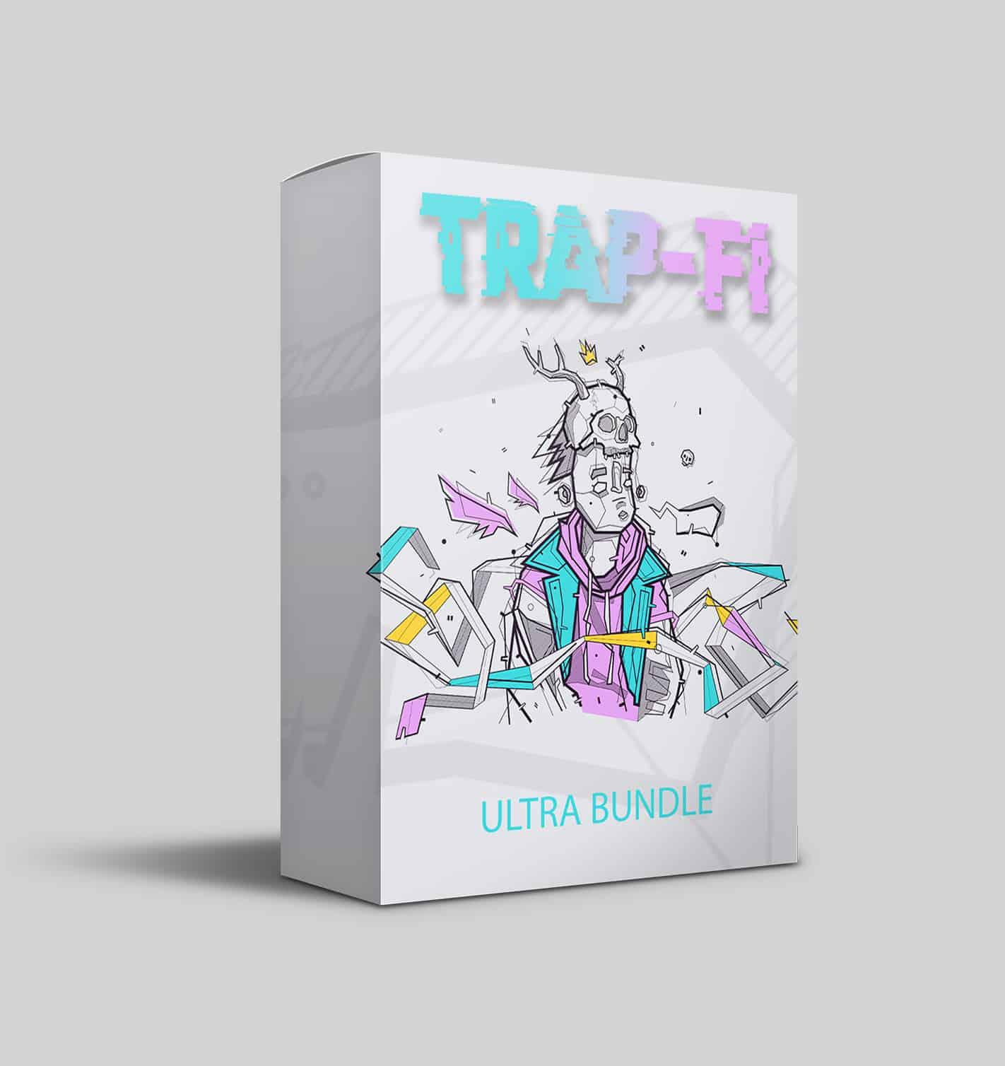 New Nation - Trap Fi Bundle