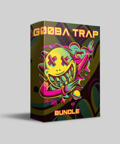New Nation - Gooba Trap bundle
