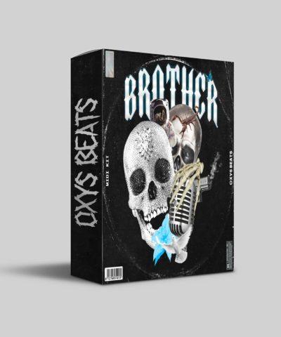 Oxys Beat - Brother MIDI kit